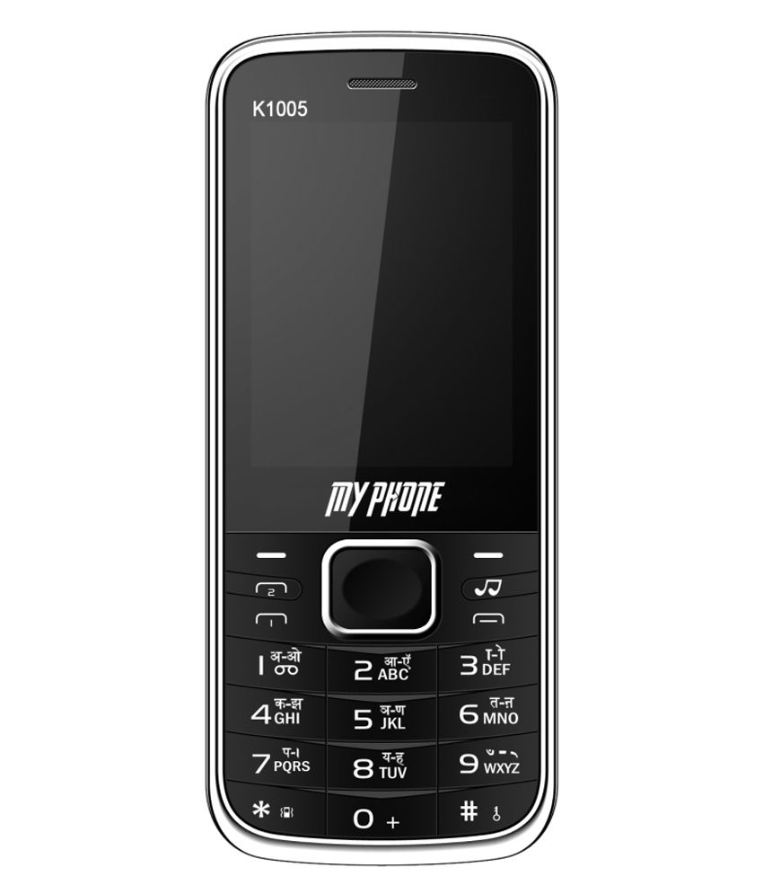 MY Phone K 1005 BY