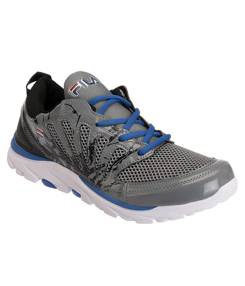 Fila Sports Shoes Online Offer