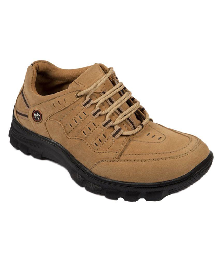 Imac Tan Outdoor Shoes - Buy Imac Tan