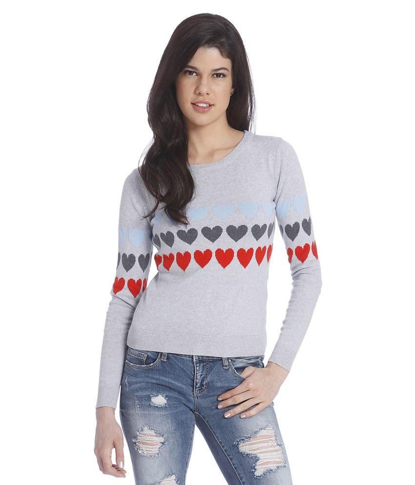 Nylon Pullovers 48