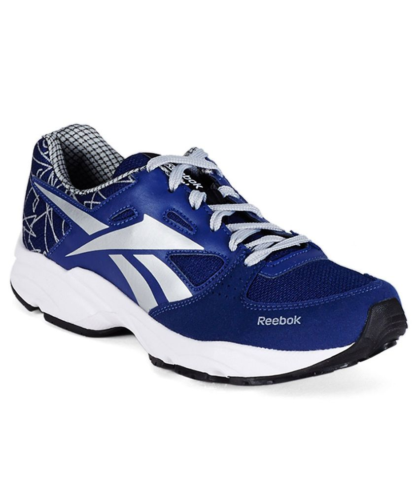 Reebok Tech Speed 2 Lp Blue Sport Shoes - Buy Reebok Tech Speed 2 Lp Blue  Sport Shoes Online at Best Prices in India on Snapdeal dbbe1312e
