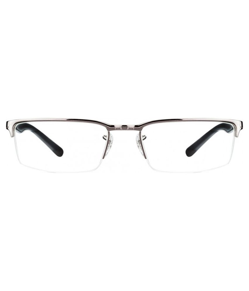 Ray Ban Eyeglasses Half Frame www.imgkid.com - The Image ...
