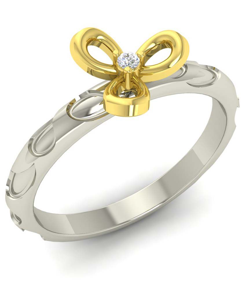 white eros 18kt white gold ring buy white eros