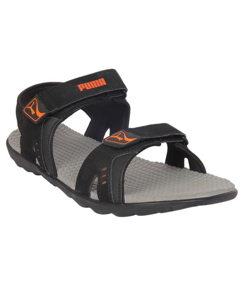 cheap puma sandals
