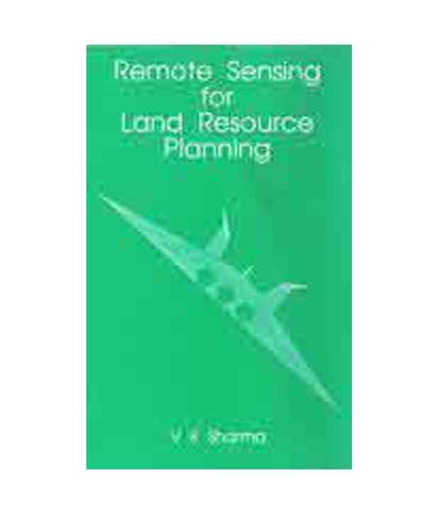 remote sensing pdf in hindi