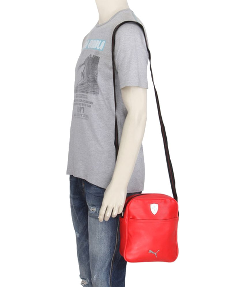 puma sling bags online india
