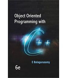 Object Oriented Programming with C++ Paperback (English) 2013