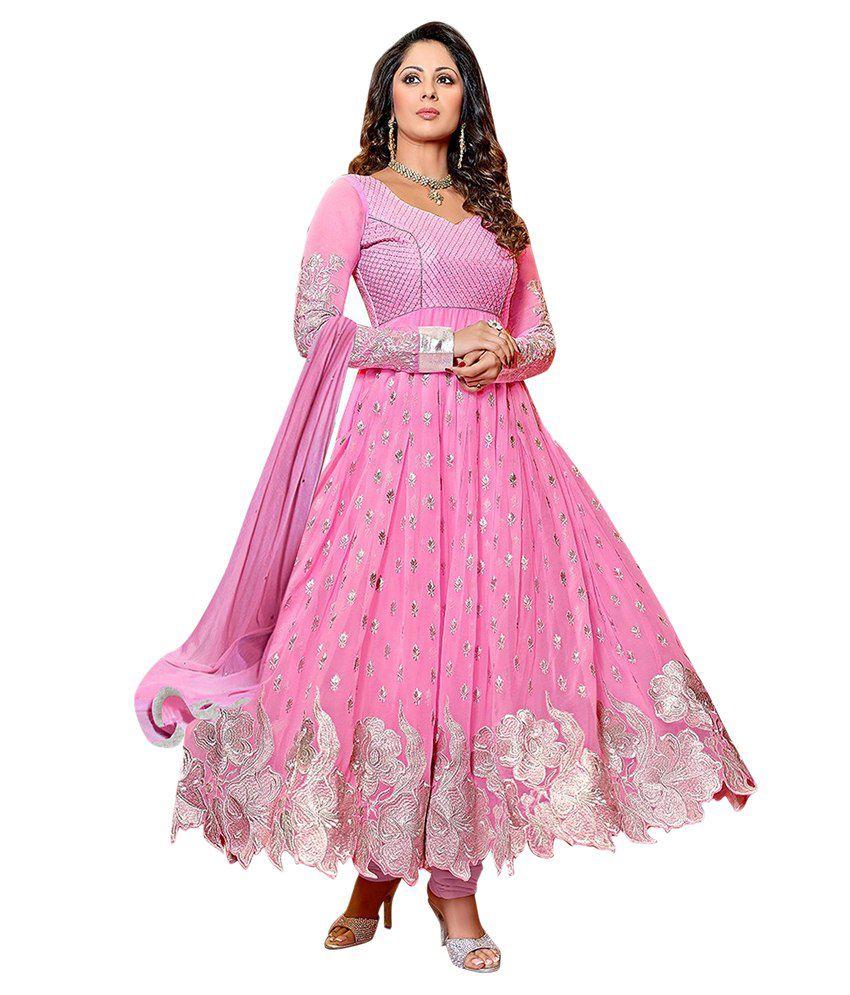 Salwar Suits: Latest Designer Suits, Salwar Kameez, Suits Online