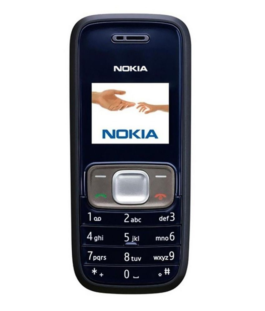 Nokia 1209 Price Aifinity Back Panel Fo...