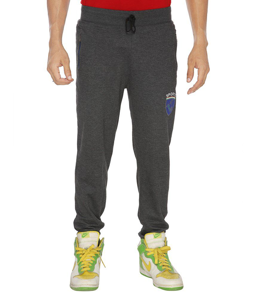 Filmax Originals Gray Blend Trackpant