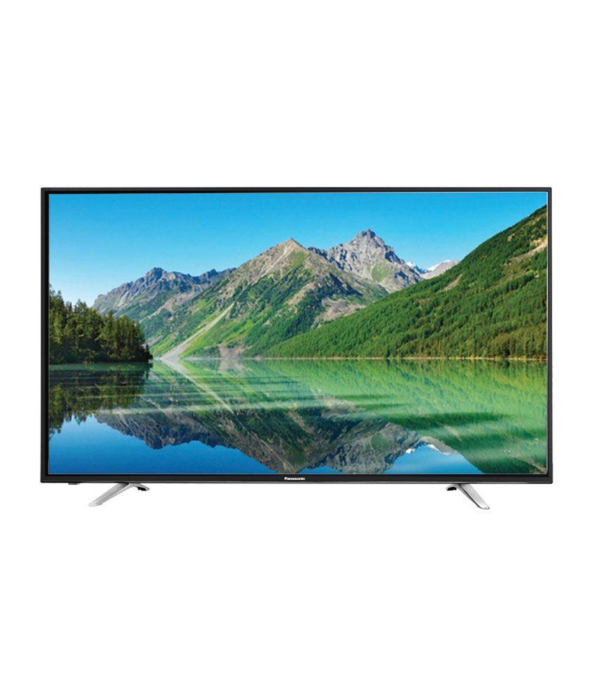 Panasonic TH-60C300DX 152 cm (60) Full HD LED Television