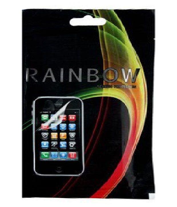Rainbow Screen Guard for Samsung Galaxy Alpha G850