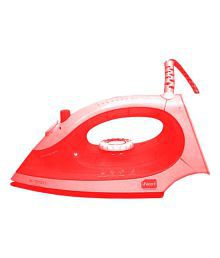 Inext IN-701/801 Steam Iron Red