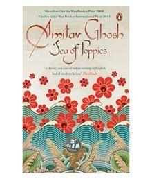 Sea of Poppies Paperback (English)
