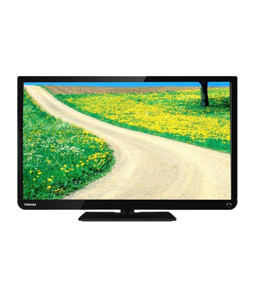 Toshiba 19S1400ZE 47 cm (19) HD Ready LED Television