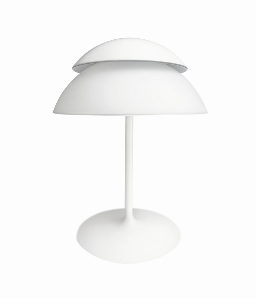 Philips Hue Beyond Table With Bridge Buy Philips Hue Beyond Table With Bridge At Best Price In India On Snapdeal