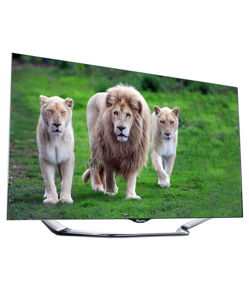 Rayshre REPL50LEDFHDSMART5082 127 Cm (50) Full Hd LED Television