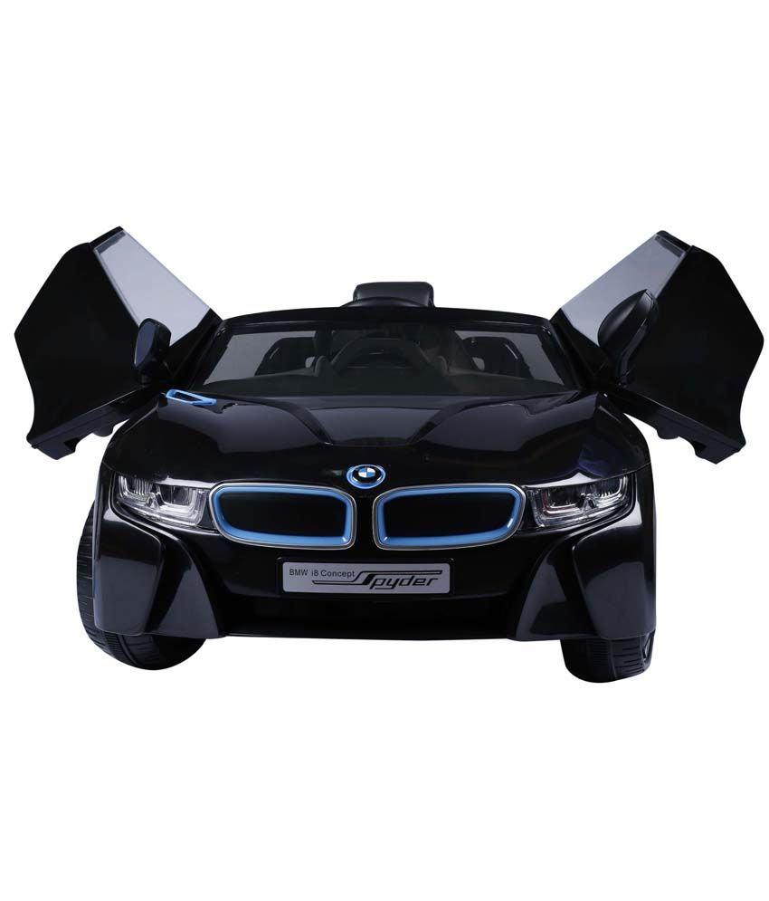Toyhouse Officially Licensed Bmw I8 Concept Spyder Rechargeable