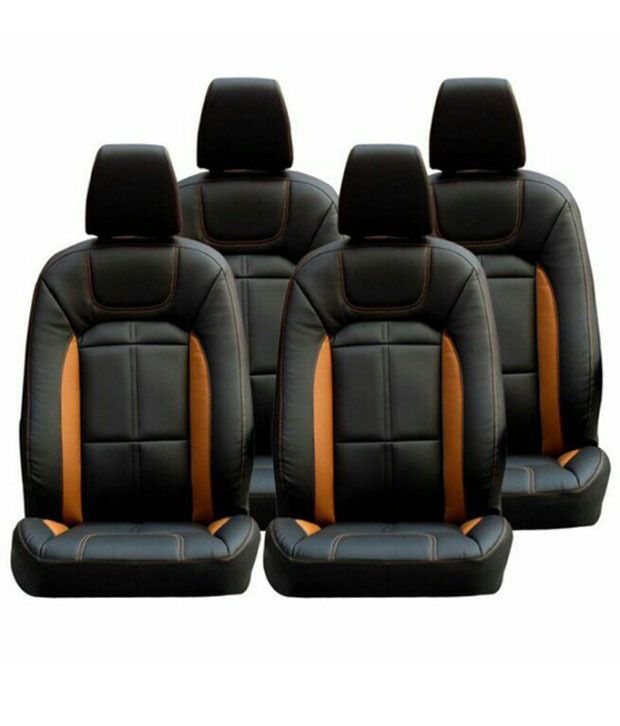 Vegas PU Leather Car Seat Cover For Hyundai Creta Buy