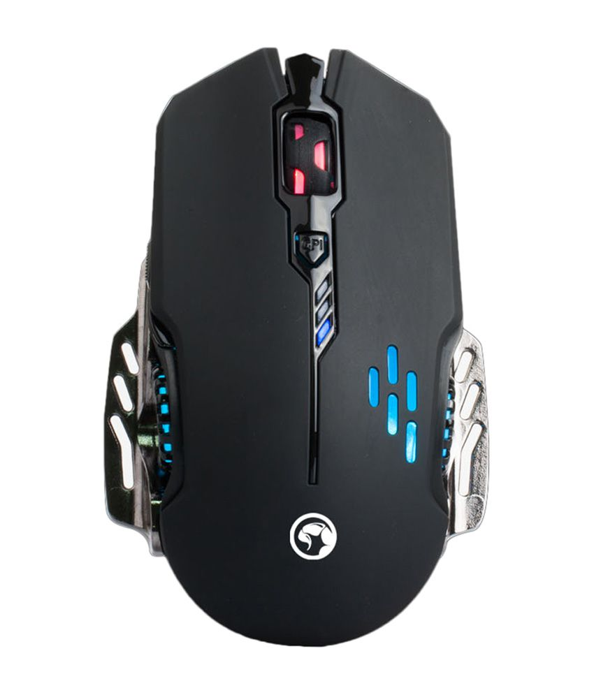 marvo gaming mouse