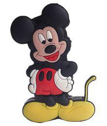 Quace Mickey Mouse 16 GB Pen Drives Multicolor