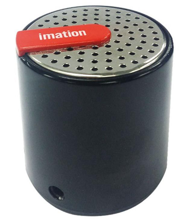 Imation-Bluetooth-Speakers-2-Computer-Speakers-Black