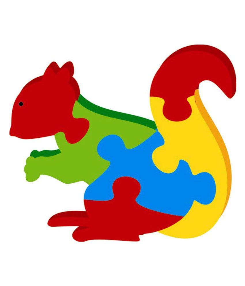 Puzzle Kinder Online
