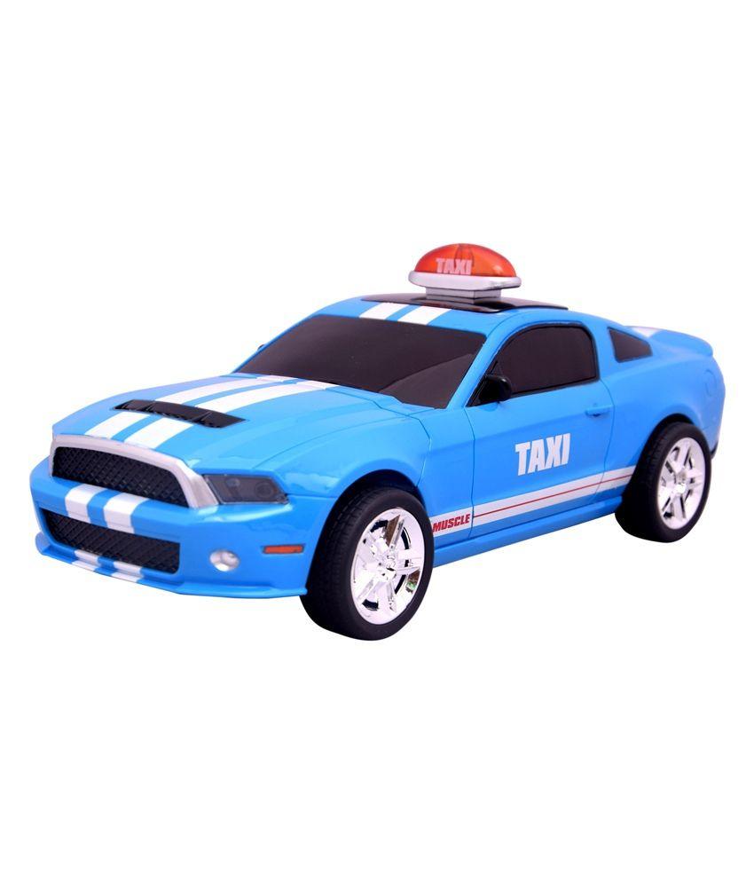 Rc Stunt Car Games