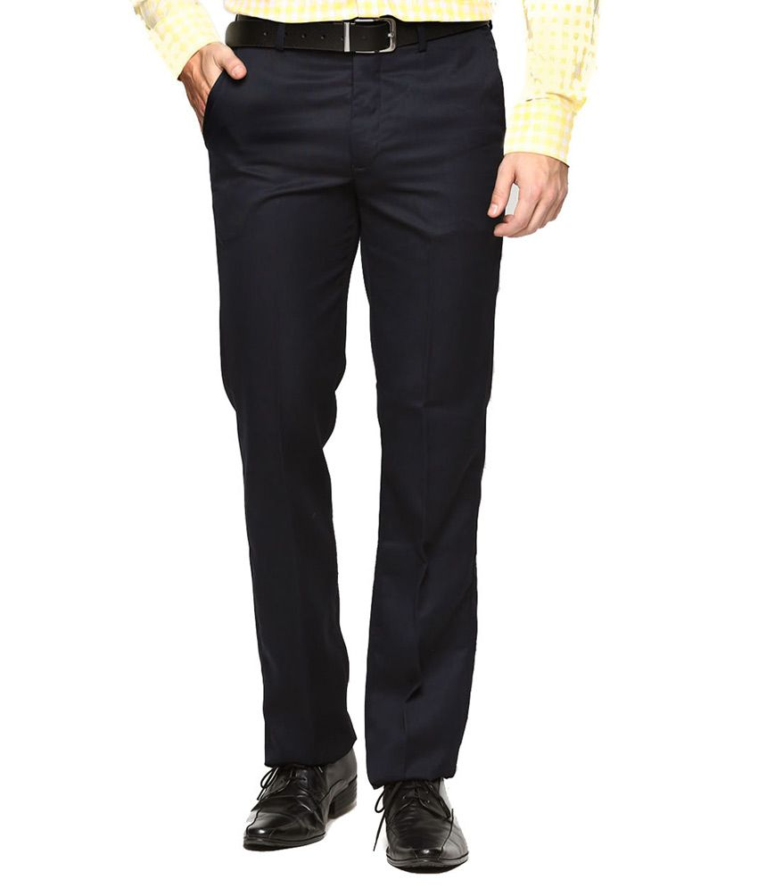 AD & AV Neay Premium Formal Trouser