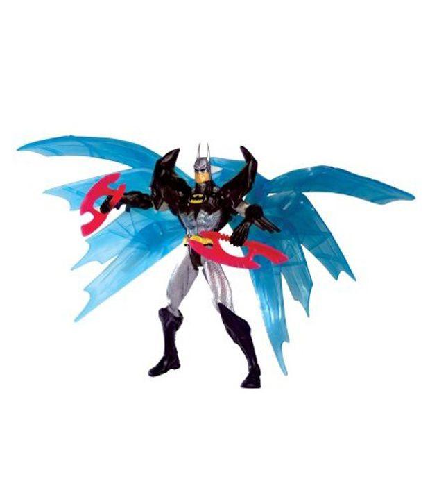Funskool Glacier Shield Batman