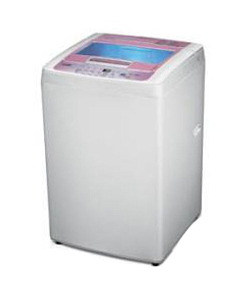 top loader washing machine price