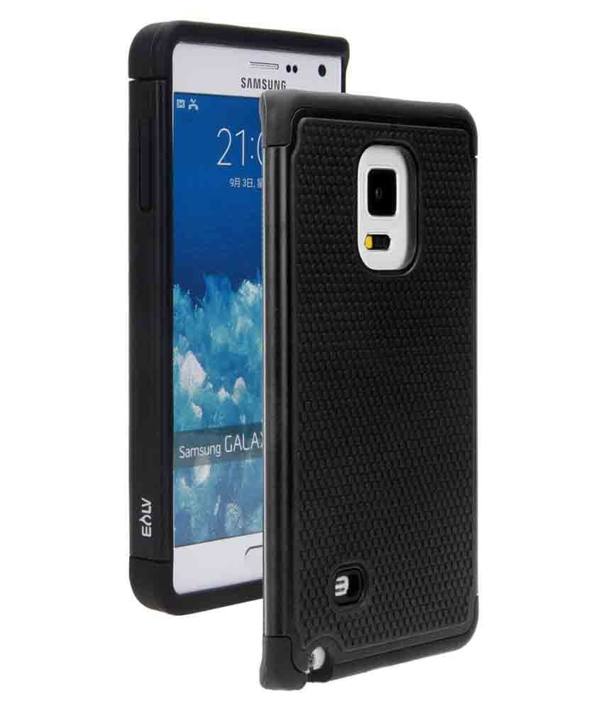 watch bc030 e39ac E LV Back Cover For Samsung Galaxy Note 4 Edge-black