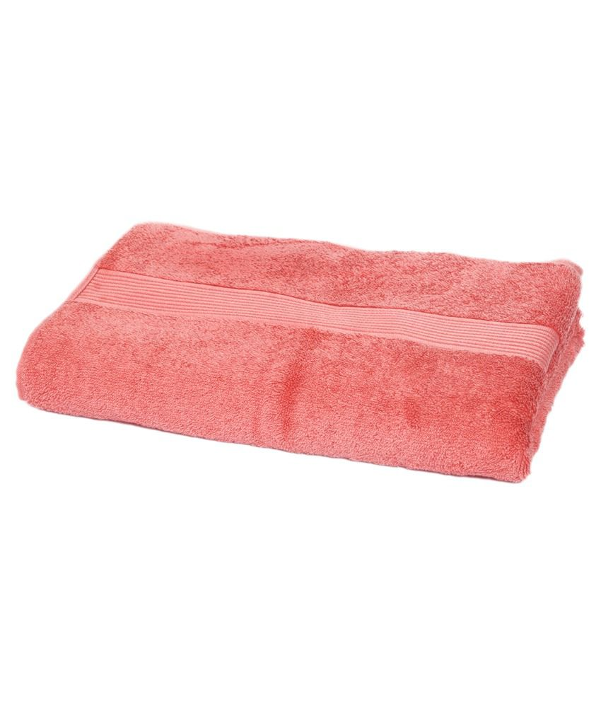 Konark Cotton Bath Towel Best Price In India On 31st July