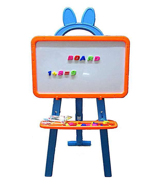 Baby First Plastic Learning Easel
