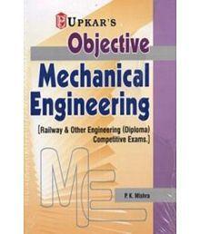 Objective Mechanical Engineering Paperback (English)