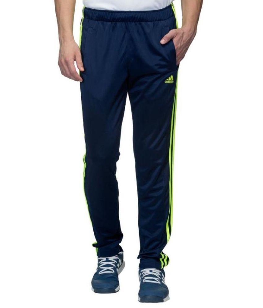 Adidas Blue Trackpant