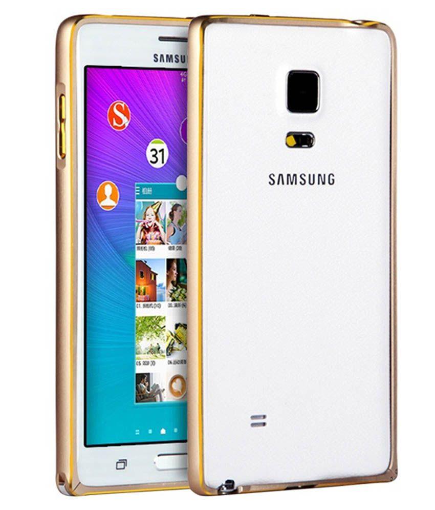 huge selection of 6dd4f 15c7f Gmk Martin Bumper Case For Samsung Galaxy J-7 -gold ...