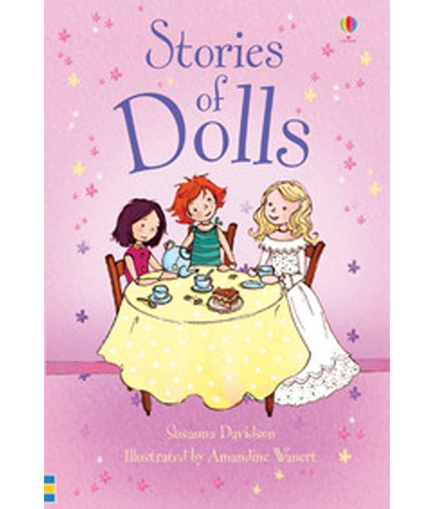 Uyr Level 1 Stories Of Dolls Buy Uyr Level 1 Stories Of
