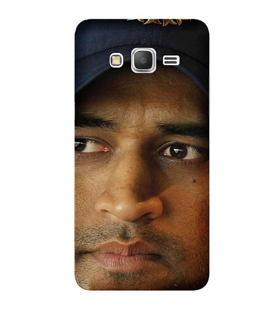 Samsung Galaxy Grand Prime Printed Back Covers by Wow