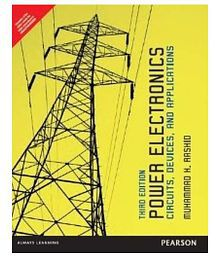 Power Electronics Circuits, Devices And Applications Paperback (English) 2014