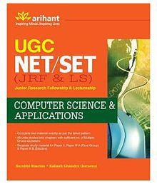 Ugc Net/Set Computer Science & Applications Paperback (English) 2014