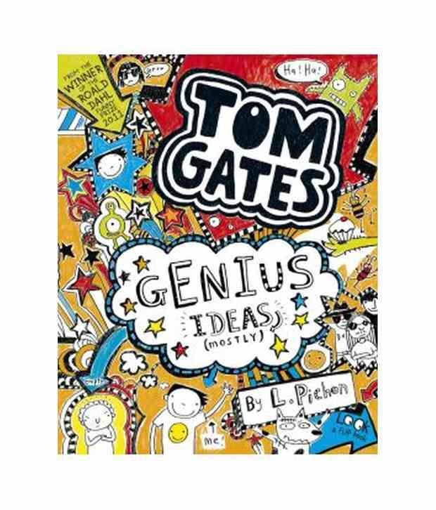 Image result for genius ideas (mostly)