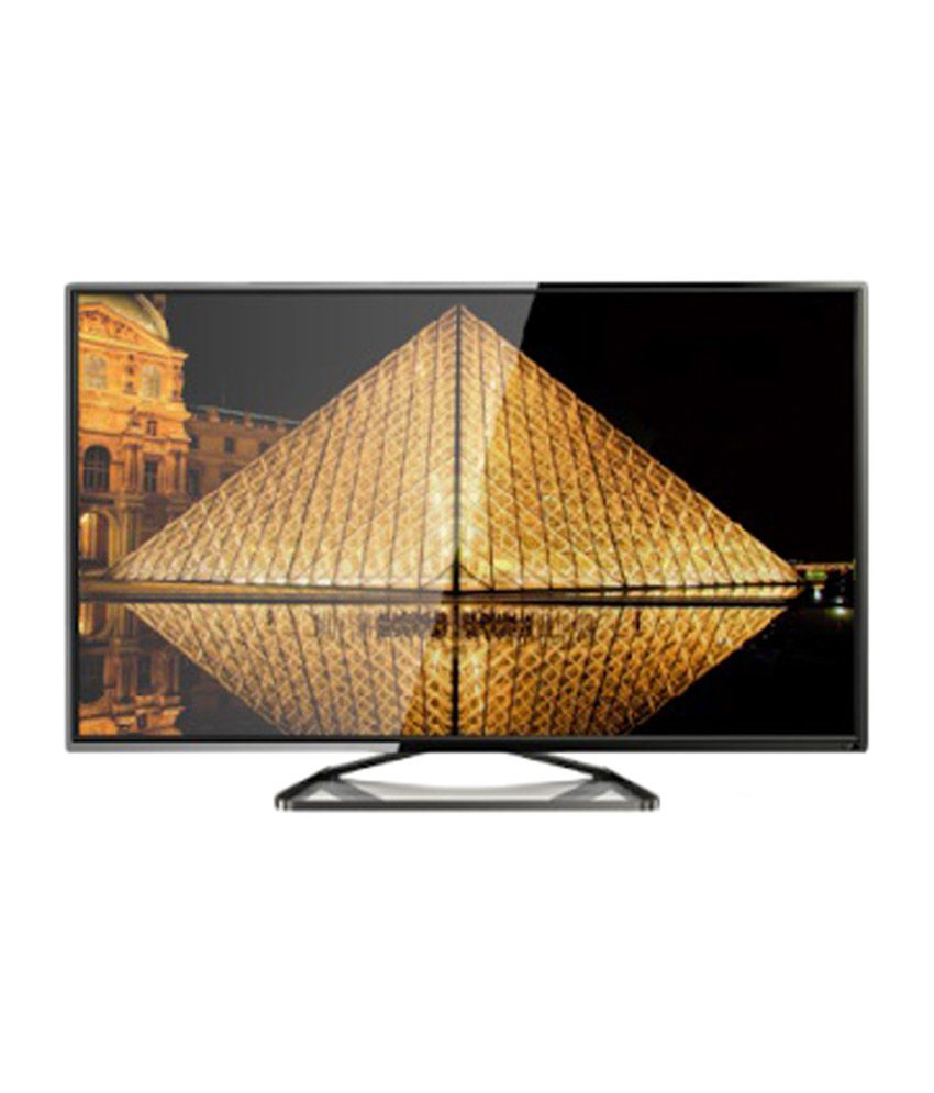 Iconic 50 4K 127 cm (49) Ultra HD Smart LED Television