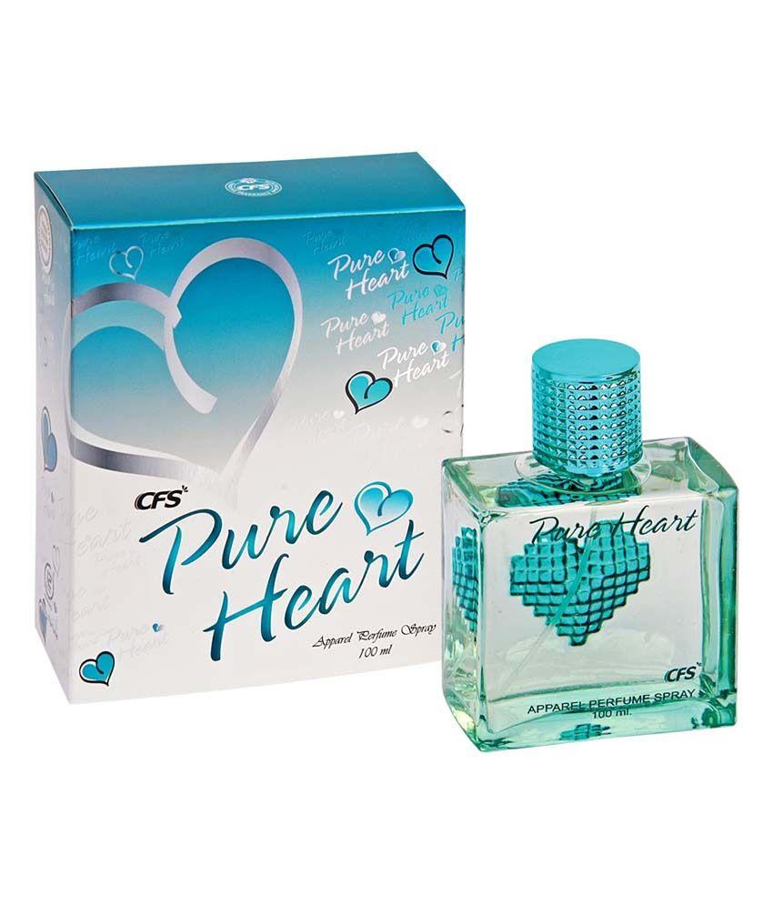 Cfs Pure Heart Perfume For Women