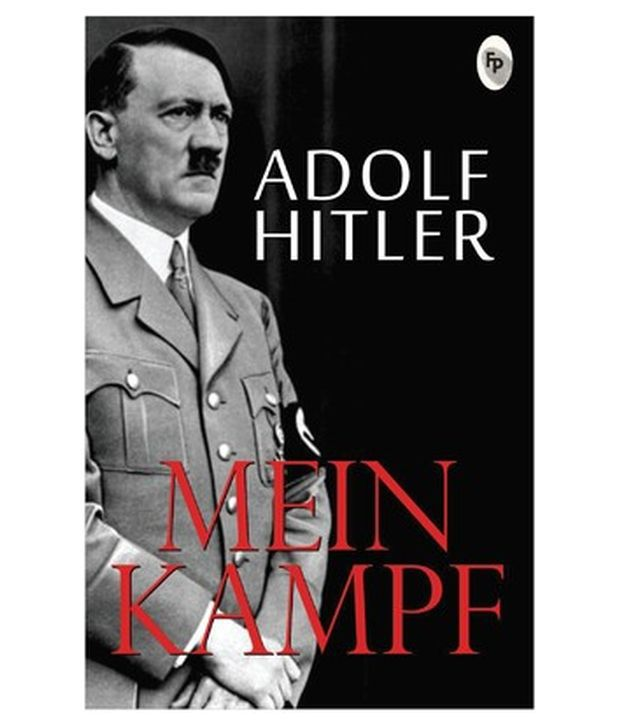 mein kampf buy mein kampf online at low price in india on. Black Bedroom Furniture Sets. Home Design Ideas