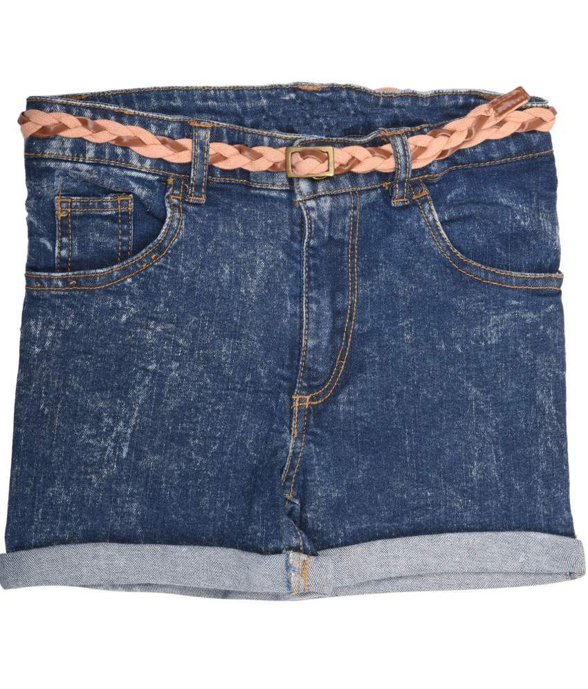 COFFEE BEAN GIRLS SHORTS