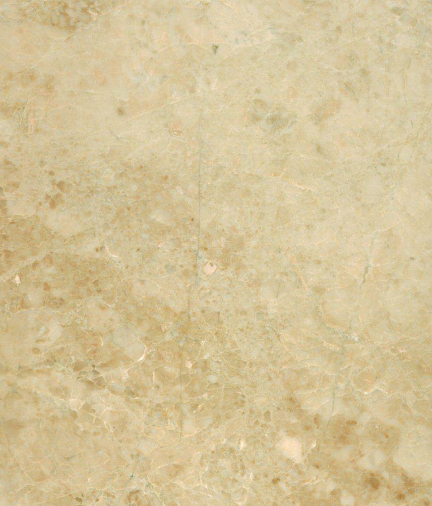 Saffron Ceramics Plain Stone Marble Flooring