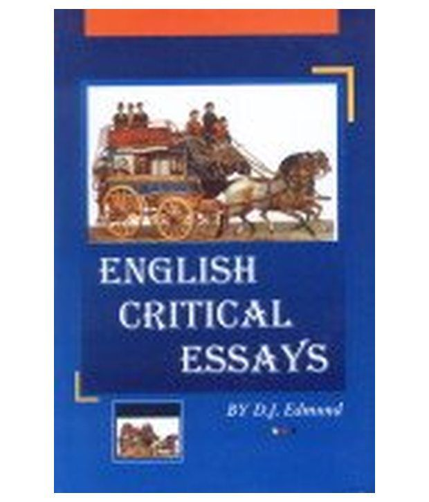 english 30 1 critical essay Read this guide full of top tips on how to write an essay in less than 24 hours   16:00 – 20:30 – write all of your content (with a dinner break somewhere in the   if you've been given a choice of essay questions, you should choose the one.