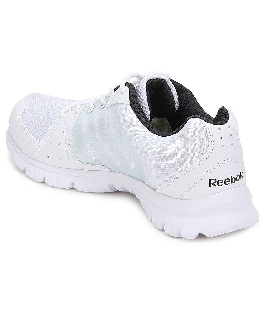 1ae81609bc9662 reebok white sports shoes