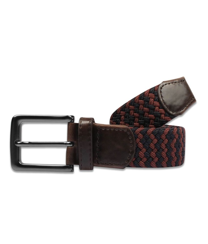 Zobello Casual Single Belt For Men